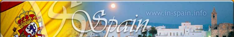 In-Spain.info - Information on Spain for travel, tourism, and relocating to Spain